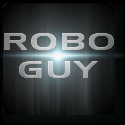 Robo Guy
