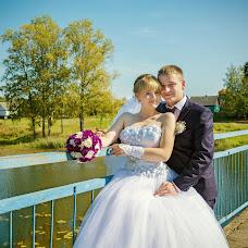 Wedding photographer Andrey Klienkov (Andrey23). Photo of 26.11.2014