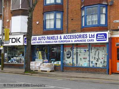 Jas Auto Panels Accessories On Melton Road Car Accessories