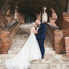 Wedding photographer Darya Luneva (photodl). Photo of 18.09.2018