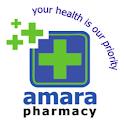 Amara Pharmacy icon