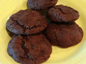 Ancho Chile Chocolate Chip Cookies