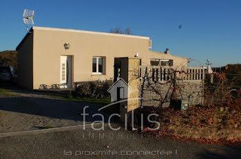 maison à Pionnat (23)