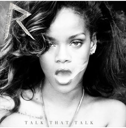 CD - Rihanna - Talk That Talk - Dlx Explicit Edit