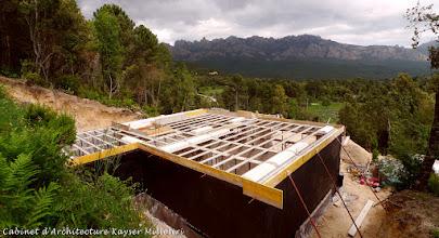 Photo: Cabinet d'architecture Kayser Milleliri, Architecte DPLG en Corse à Propriano, Sartene, Olmeto, spécialisé dans les constructions écologiques, économiques et bio climatiques.  Nos cordonnées : 7 Impasse Quatrina, 20 110 PROPRIANO  Tel/Fax : 04 95 23 25 87 ( 00 33 4 95 23 25 87 )  Gsm : 06 60 58 06 25 ( 00 33 6 58 06 25 )  Notre site Internet : http://www.corsicarchitecture.fr/  http://fr.youtube.com/archivini   http://www.facebook.com/corsicarchitecture