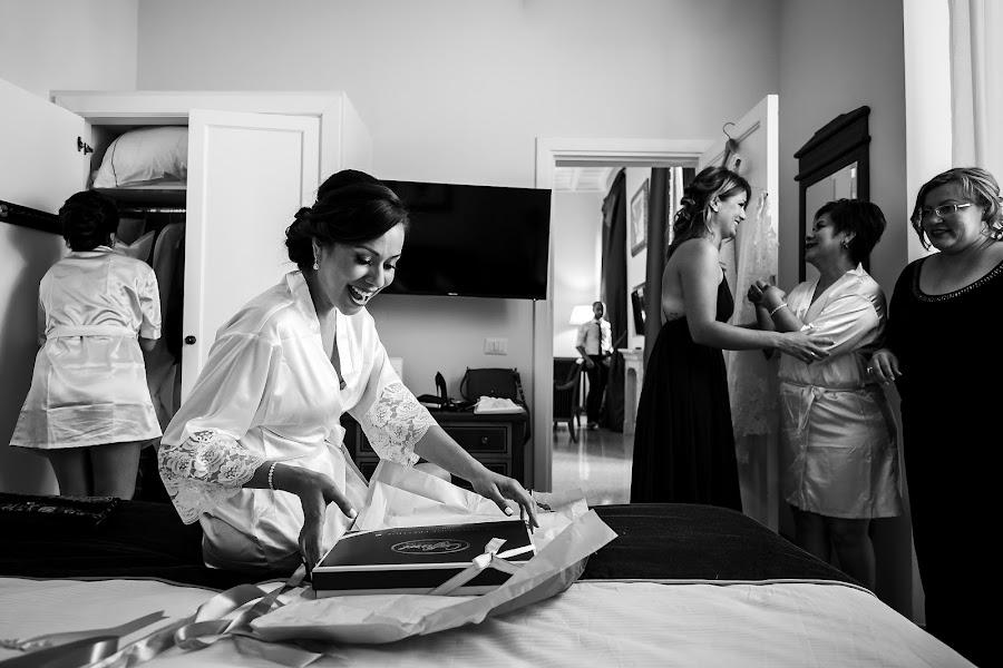 Wedding photographer Massimiliano Magliacca (Magliacca). Photo of 28.12.2018