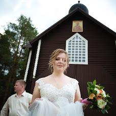 Wedding photographer Aleksey Teplov (Dooch). Photo of 07.06.2018