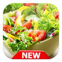 Vegetable Salads Recipes icon