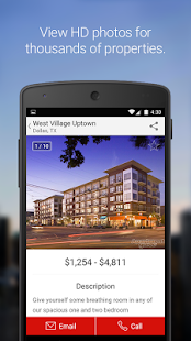 Apartments by Apartment Guide- screenshot thumbnail