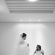 Wedding photographer Ana Célia Berto (anaceliaberto). Photo of 24.03.2016