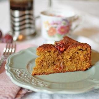 Plum Honey Cake Recipes