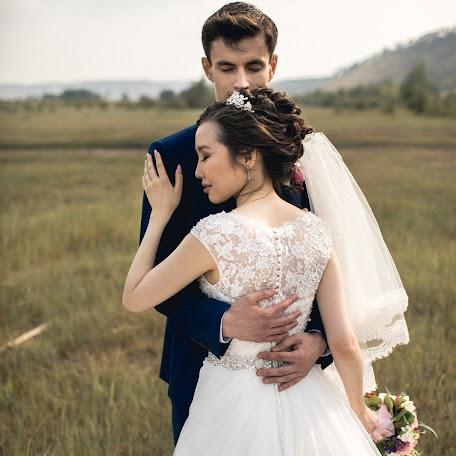 Wedding photographer Sergey Sharin (Cerac888). Photo of 14.09.2017