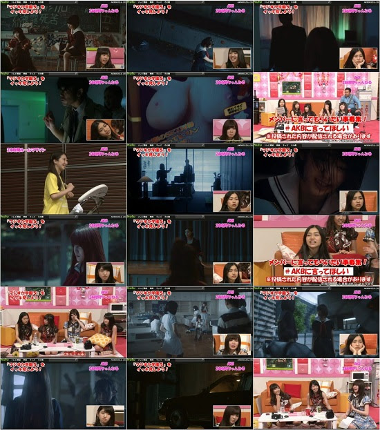 (TV-Variety)(720p) AKB 24 Hours Channel Vol.2 151117