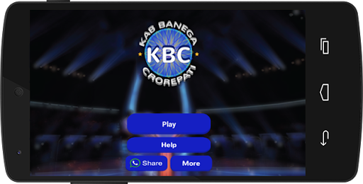 PLAY KBC 2015