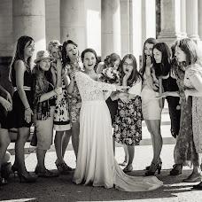Wedding photographer Afina Efimova (yourphotohistory). Photo of 14.03.2018