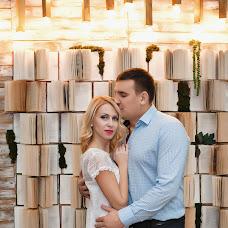 Wedding photographer Galina Kisel (galakiss). Photo of 13.12.2017