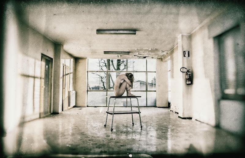 La solitudine di fotopeter