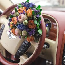 Wedding photographer Valeriya Purytina (Varelca). Photo of 21.02.2015