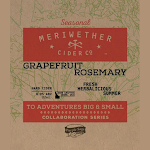 Meriwether Grapefruit Rosemary