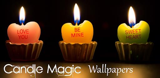 Candles Wallpaper Hd Apps Bei Google Play