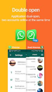App Hider- Hide Apps Hide Photos Multiple Accounts 4