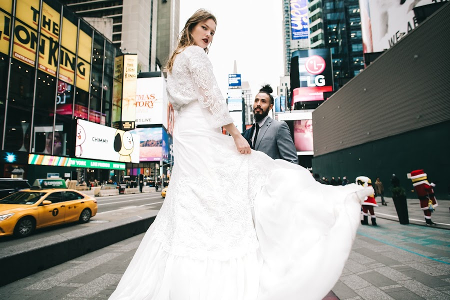 Wedding photographer Roman Pervak (Pervak). Photo of 28.02.2018
