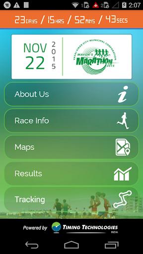 Vasai-Virar Mayors Marathon