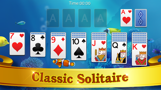 Game Solitaire APK for Windows Phone