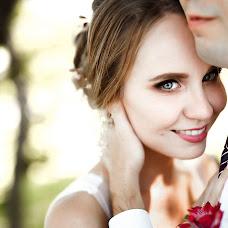 Wedding photographer Aleksandr Stepanov (stepanovfoto). Photo of 27.08.2018