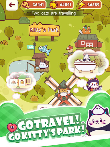 Cats' Plus! android2mod screenshots 8