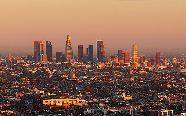 Los Angeles, Califórnia