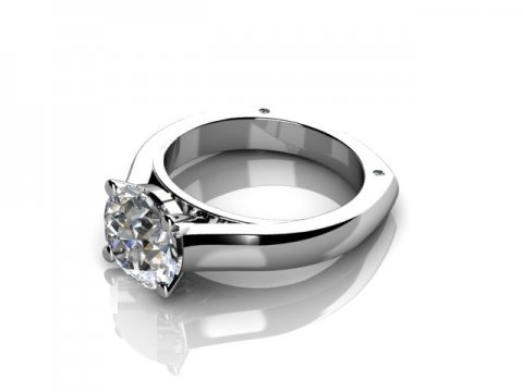 Brief Guide to Help You Choose a Diamond Engagement Ring