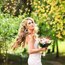 Wedding photographer Anna Vinokurova (Anutik). Photo of 02.04.2017