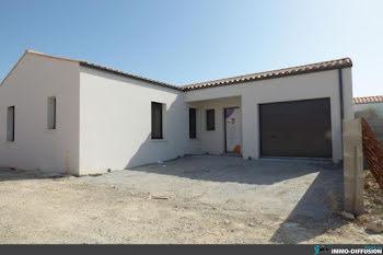 maison à Aigrefeuille-d'Aunis (17)
