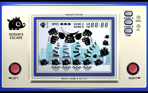 Makai Game & Watch 2 1.001 screenshots 7