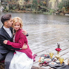 Wedding photographer Svetlana Prostomolotova (Prostomolotova). Photo of 07.12.2017