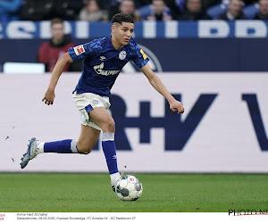 Un joueur de Schalke 04 appelle au respect du confinement avant de se rendre dans un bar à chicha avec un ami...