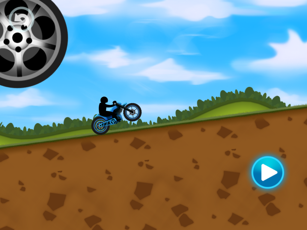 fun kid racing screenshot