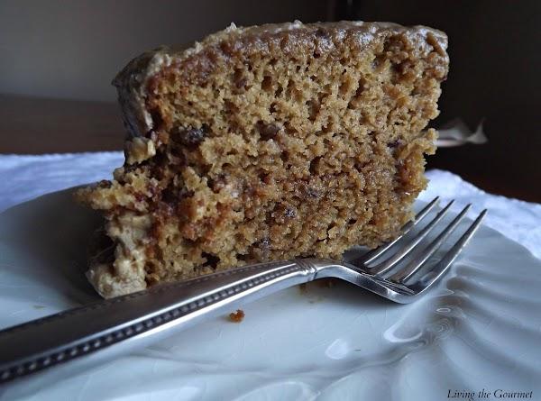 Date Cake Recipe