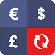 Currency Converter - 170+ world currencies