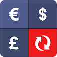 Currency Converter - 170+ world currencies icon