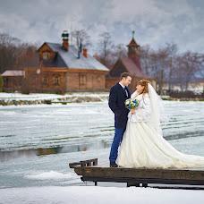 Wedding photographer Denis Frolov (frolovda). Photo of 23.01.2015