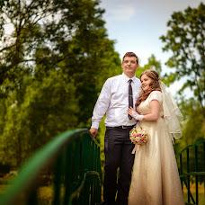 Wedding photographer Konstantin Tischenko (KonstantinMark). Photo of 05.07.2017