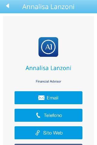 Annalisa Lanzoni