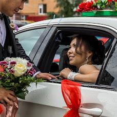 Wedding photographer Stanislav Storozhenko (Stanislavart). Photo of 18.07.2015