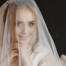 Wedding photographer Oleg Shvec (SvetOleg). Photo of 10.01.2019