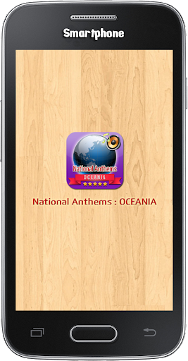 National Anthems : Oceania