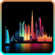App Dubai Live Wallpaper APK for Windows Phone