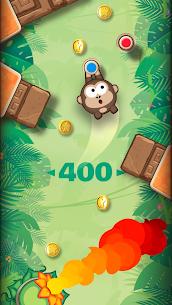Sling Kong MOD (Unlimited Money) 1