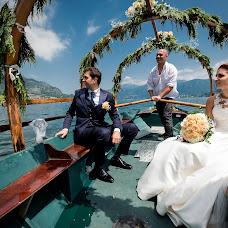 Wedding photographer Magda Moiola (moiola). Photo of 14.06.2017